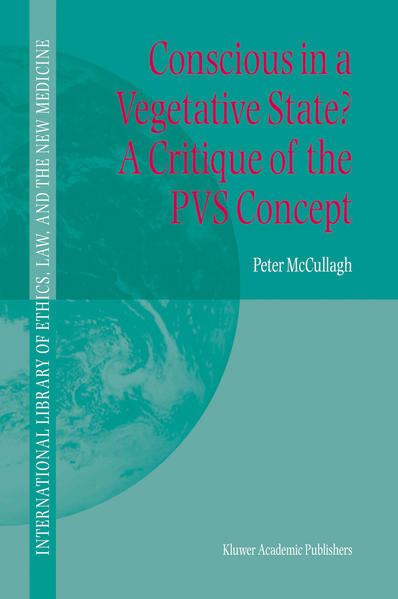 Conscious in a Vegetative State? A Critique of the PVS Concept - Coverbild