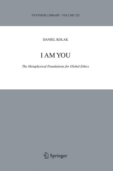 I Am You - Coverbild