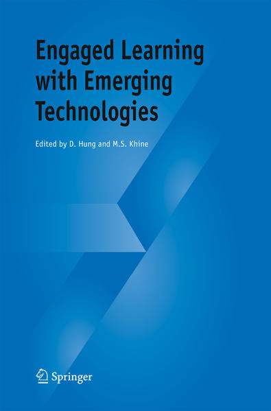 Engaged Learning with Emerging Technologies - Coverbild