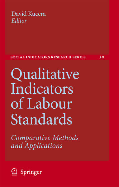 Qualitative Indicators of Labour Standards - Coverbild