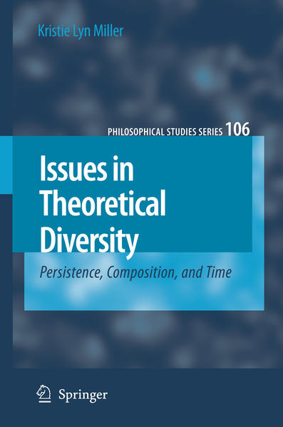 Issues in Theoretical Diversity - Coverbild