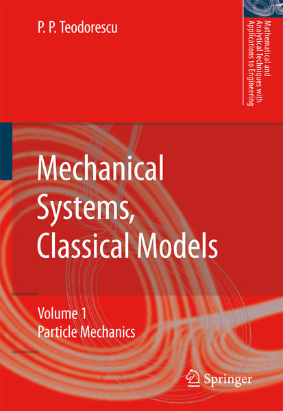 Mechanical Systems, Classical Models - Coverbild