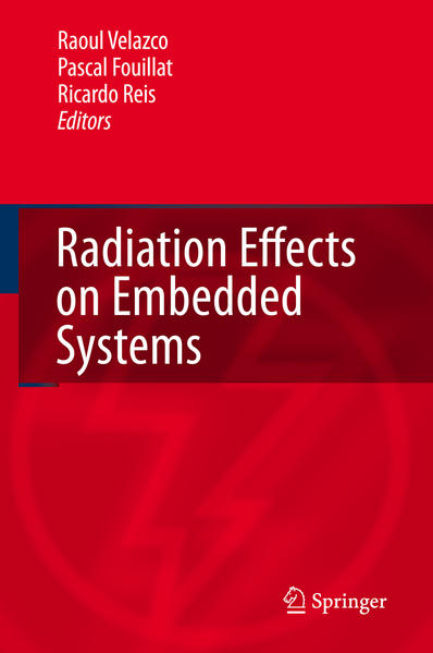 Radiation Effects on Embedded Systems - Coverbild