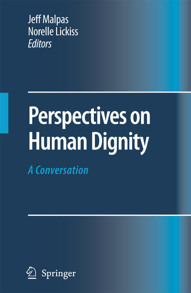 Perspectives on Human Dignity: A Conversation - Coverbild