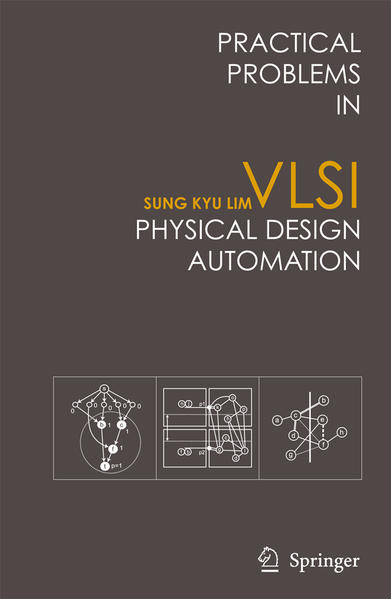 Practical Problems in VLSI Physical Design Automation - Coverbild