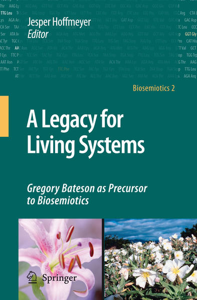 A Legacy for Living Systems - Coverbild