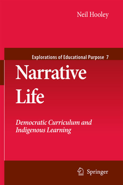 Narrative Life - Coverbild