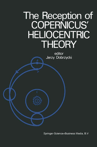 The Reception of Copernicus' Heliocentric Theory - Coverbild