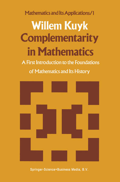 Complementarity in Mathematics - Coverbild