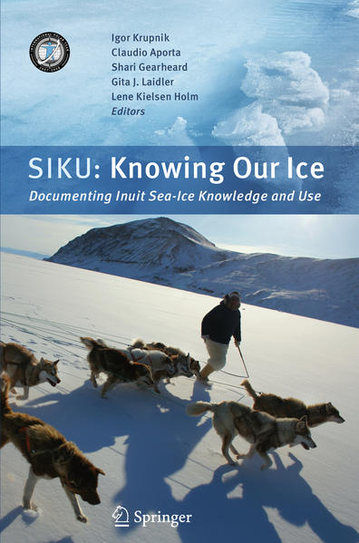 SIKU: Knowing Our Ice - Coverbild