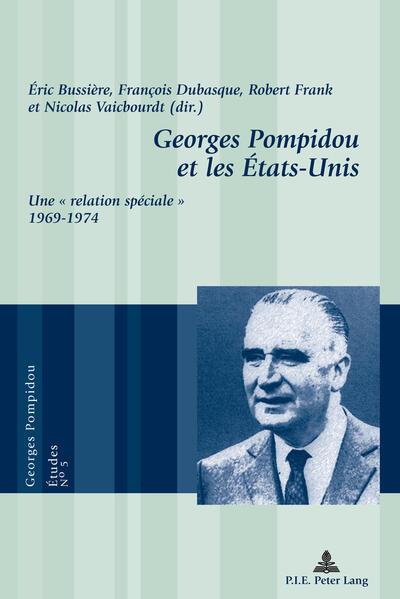 Buch Georges Pompidou et les États-Unis Deutsch Kostenlose Hörbücher