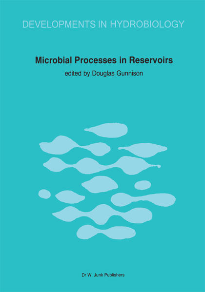 Microbial Processes in Reservoirs - Coverbild