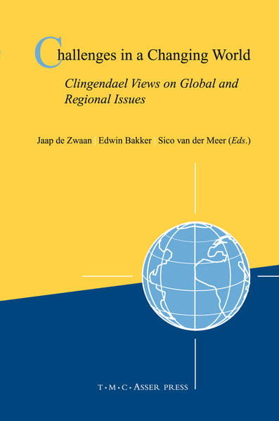 Challenges in a Changing World - Coverbild