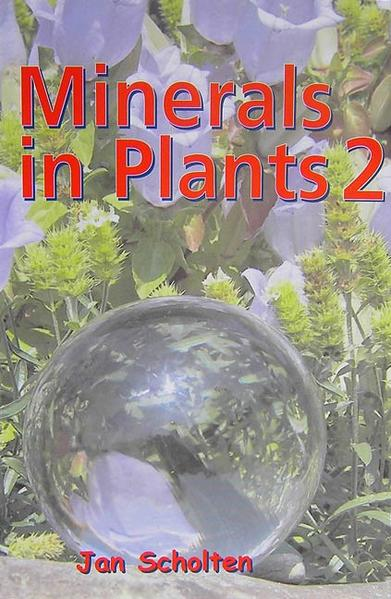 Minerals in Plants 2 - Coverbild