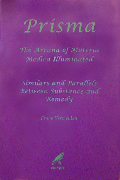 Prisma - Coverbild