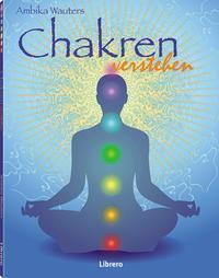 Chakren Cover