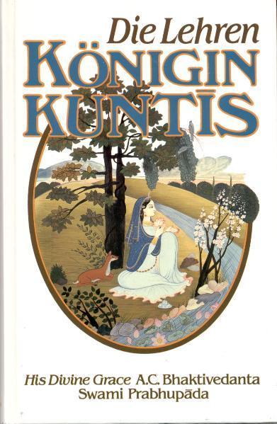 Die Lehren Königin Kuntis - Coverbild