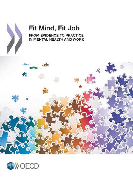 Fit Mind, Fit Job - Coverbild