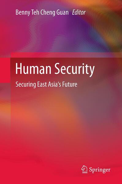 Human Security - Coverbild