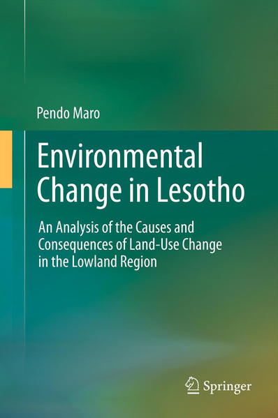 Kostenloses Epub-Buch Environmental Change in Lesotho