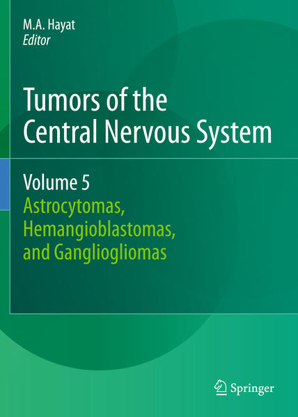 Tumors of the Central Nervous System, Volume 5 - Coverbild