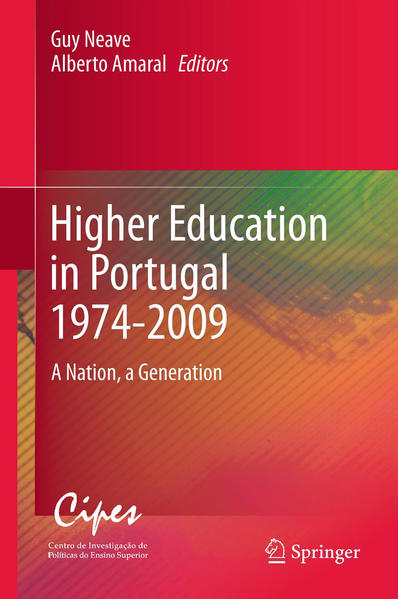 Download Higher Education in Portugal 1974-2009 PDF Kostenlos