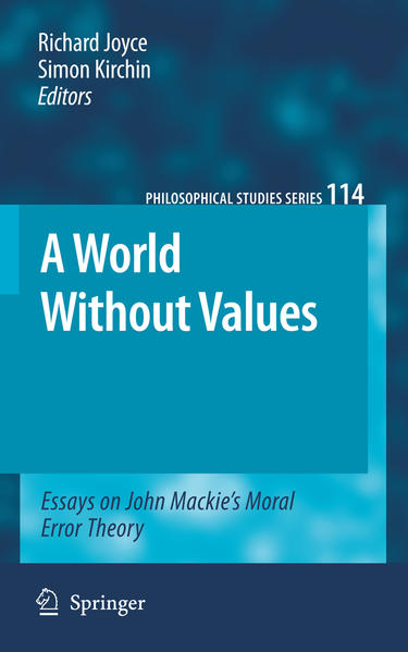 A World Without Values - Coverbild