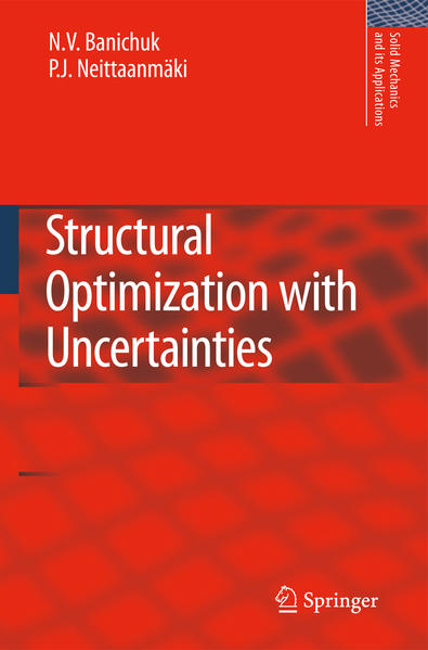 Structural Optimization with Uncertainties - Coverbild