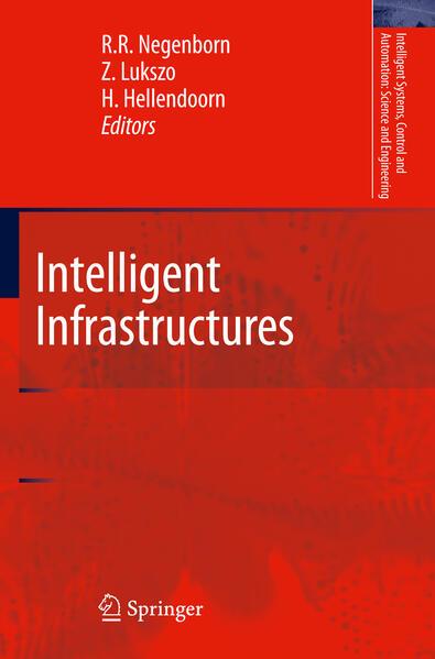 Intelligent Infrastructures - Coverbild