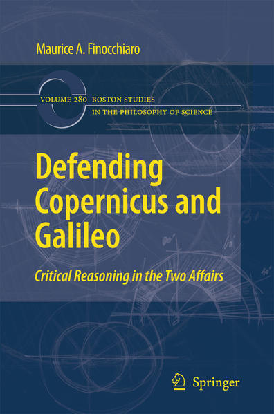 Defending Copernicus and Galileo - Coverbild