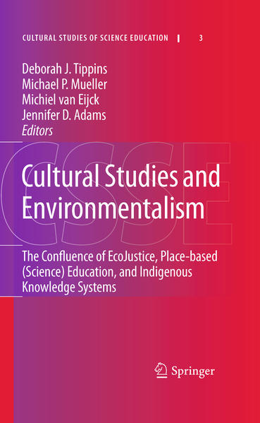 Cultural Studies and Environmentalism - Coverbild