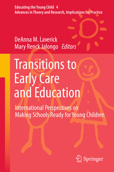 Transitions to Early Care and Education - Coverbild