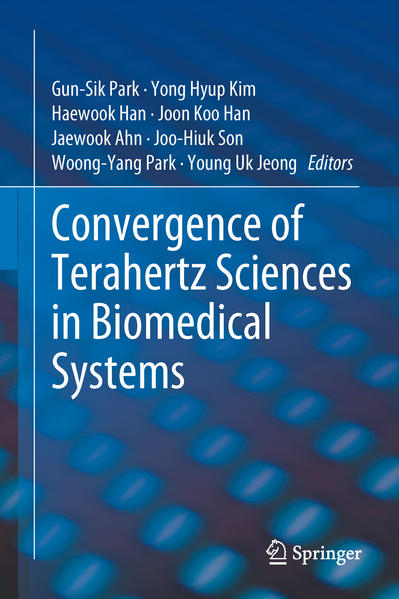 Convergence of Terahertz Sciences in Biomedical Systems - Coverbild