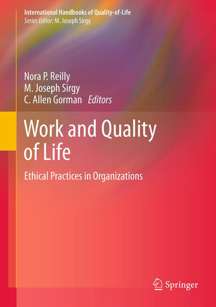 quality work of life thesis