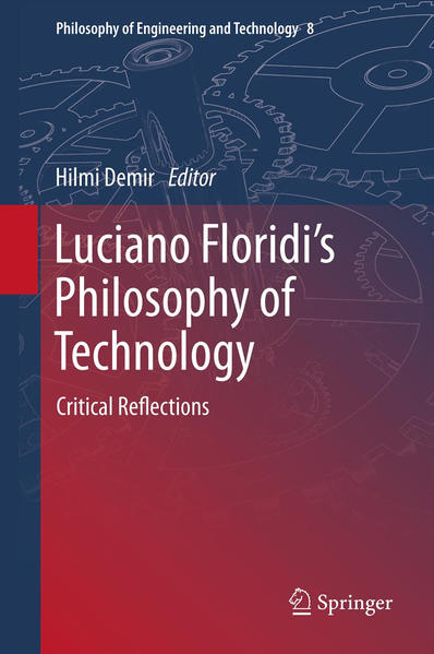 Herunterladen Luciano Floridi's Philosophy of Technology Epub