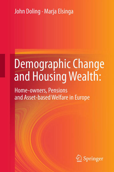 Demographic Change and Housing Wealth: - Coverbild
