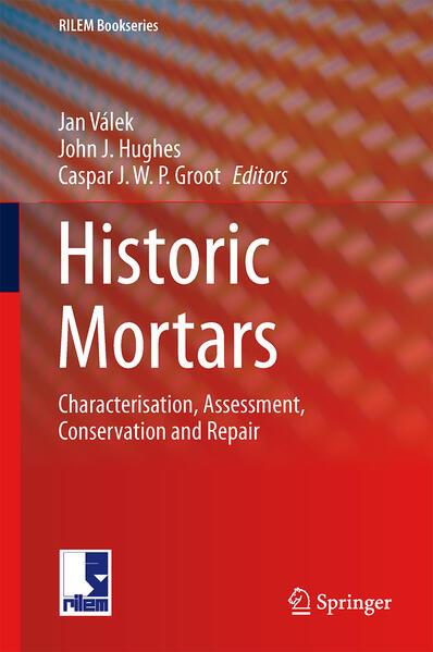 Historic Mortars PDF Herunterladen