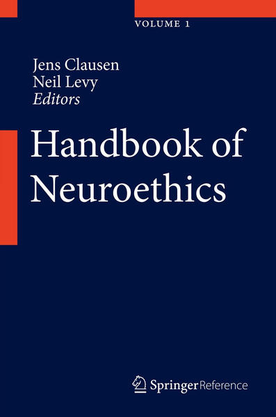 Handbook of Neuroethics - Coverbild