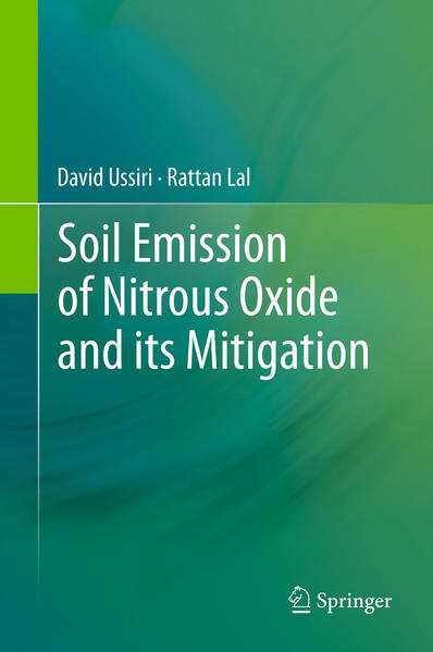 Soil Emission of Nitrous Oxide and its Mitigation - Coverbild