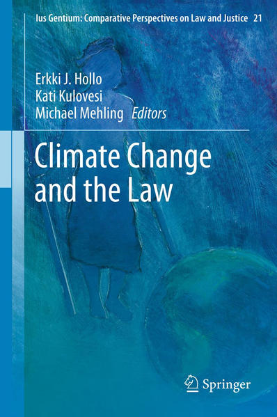 Epub Download Climate Change and the Law