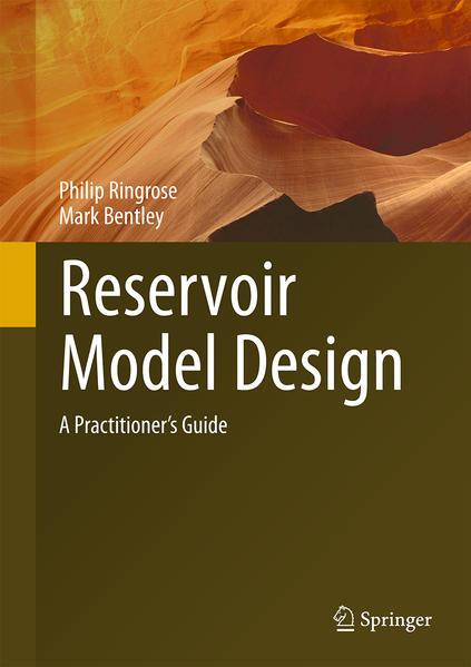 Reservoir Model Design - Coverbild