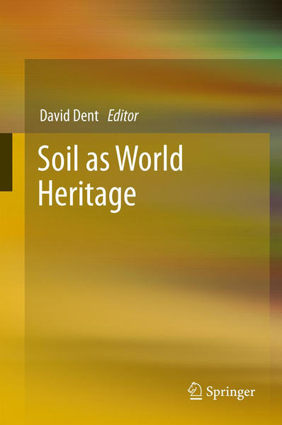 Soil as World Heritage - Coverbild