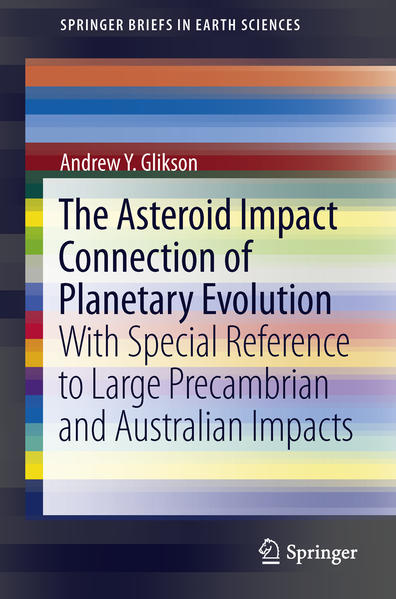The Asteroid Impact Connection of Planetary Evolution - Coverbild