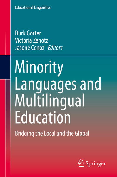 Minority Languages and Multilingual Education PDF Herunterladen