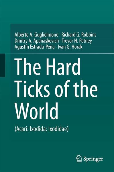 Download The Hard Ticks of the World Epub Kostenlos