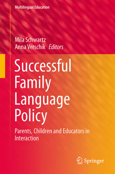 Successful Family Language Policy - Coverbild