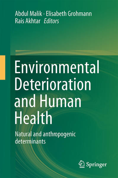 Download PDF Kostenlos Environmental Deterioration and Human Health