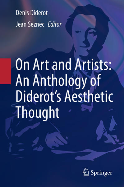 On Art and Artists: An Anthology of Diderot's Aesthetic Thought - Coverbild