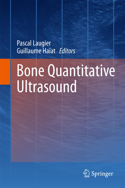 Bone Quantitative Ultrasound - Coverbild