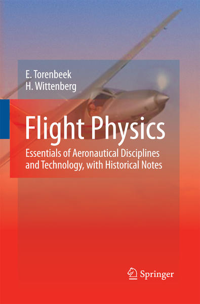 Flight Physics - Coverbild